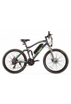 "Велогибрид Eltreco FS 900 26"""