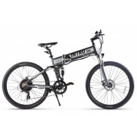 Электрический велосипед (велогибрид) Volteco Intro 500