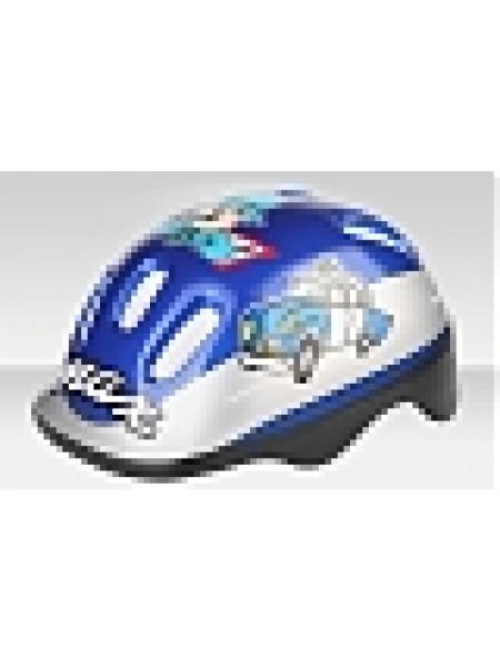 Шлем защитный MV6-2 (out-mold)