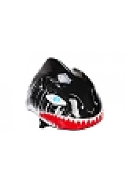 Шлем защитный (детский) MV-7-Акула (out-mold)