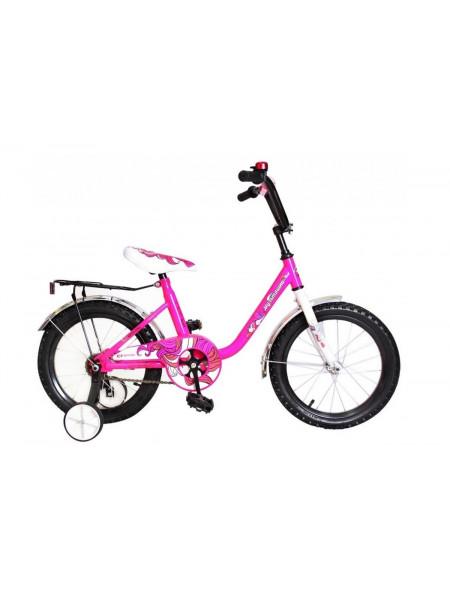 Велосипед  Black Agua 1803