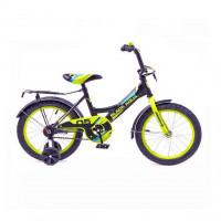 Велосипед Black Agua 1805-T