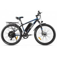 Электрический велосипед (велогибрид) Eltreco XT 880