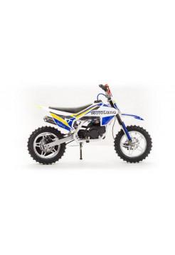 Мотоцикл Кросс XT50