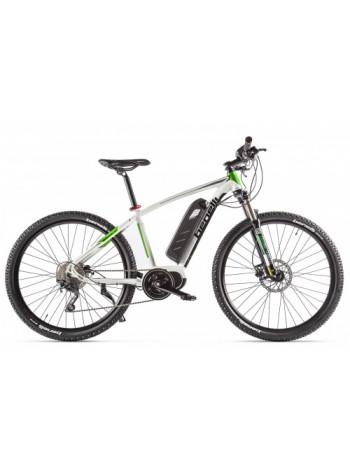 Велогибрид Benelli Tagete 27.5
