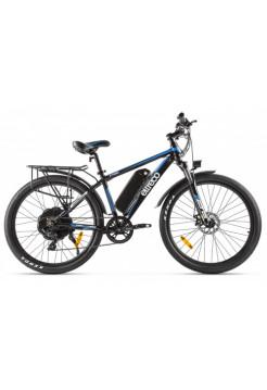 Велогибрид Eltreco XT880D