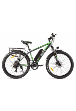 Электрический велосипед (велогибрид) Eltreco XT 750