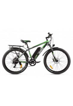 Велогибрид Eltreco XT850