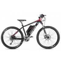 Велогибрид Benelli Alpan Passion