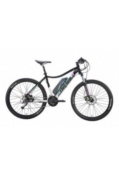 Велогибрид Benelli Alpan W 27.5 STD