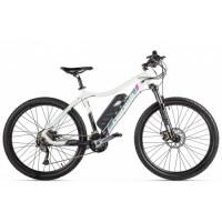 Велогибрид Benelli Alpan W 27.5 STD 14A/h, с ручкой газа