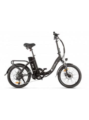 Электрический велосипед (велогибрид) Eltreco WAVE 350W New