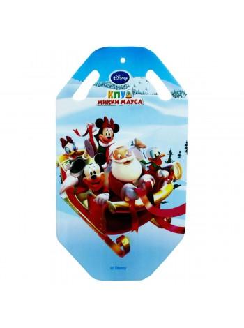 Ледянка 1 TOY для одного «Disney Микки» 92 см