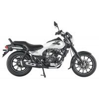 Мотоцикл BAJAJ Avenger street 220 DTS-i 2018
