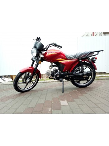 "Мопед 50cc Alpha ""Sport"""