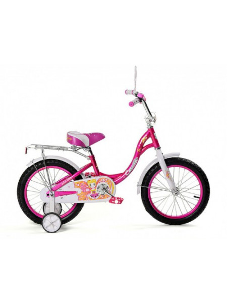 "Велосипед Black Aqua Camilla 20"""