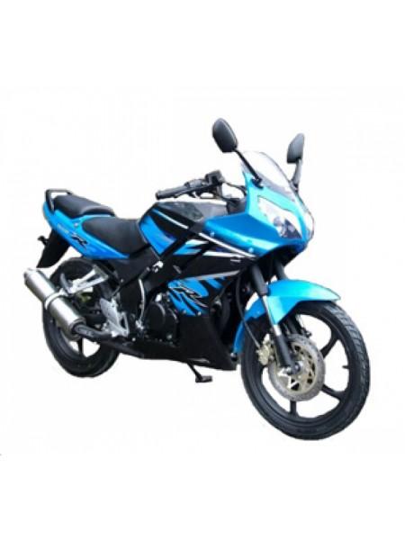 Мотоцикл Centurion 125