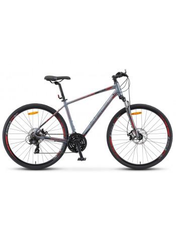 """Хардтейл велосипед Cross-130 MD Gent 28"""" V010"""