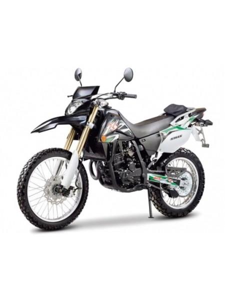 Мотоцикл STELS 400 Enduro