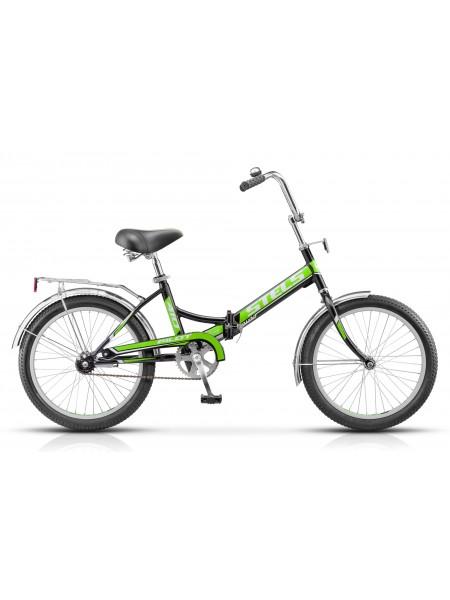 """Складной велосипед Stels Pilot-410 20"""""""