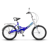 """Складной велосипед Stels Pilot-430 20"""""""