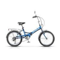 """Складной велосипед Stels Pilot-450 20"""""""