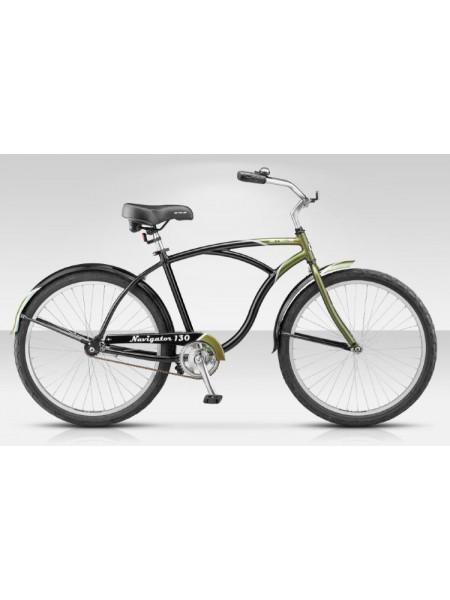 Комфортный велосипед Stels Navigator-130 Gent 26