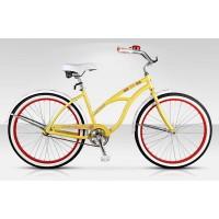 Комфортный женский велосипед Stels Navigator-130 Lady 26 1-sp.14