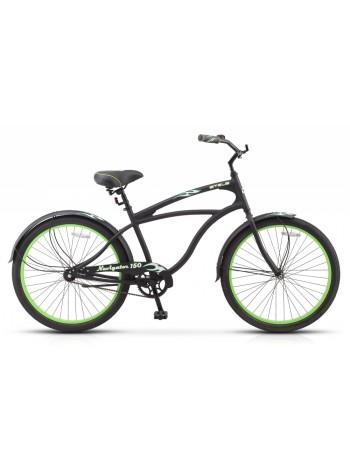 Комфортный велосипед Stels Navigator-150 Gent 26 3-sp.15