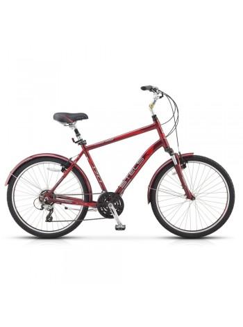 Гибридный велосипед Stels Navigator-170 Gent 26.14