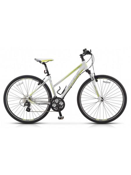 Хардтейл велосипед  Stels Cross-130 Lady 28.14