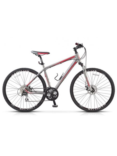 Хардтейл велосипед  Stels Cross-150 Gent 28.14