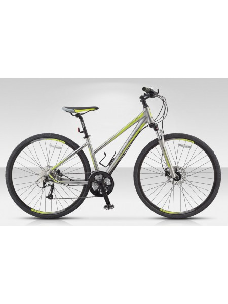 Гибридный велосипед Stels Cross-170 Lady 28.14