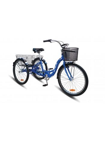 Комфортный велосипед Stels Energy-III 26.16