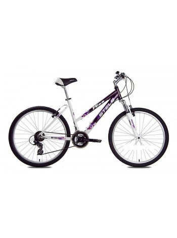Женский велосипед Stels Miss-6100 V 26.16