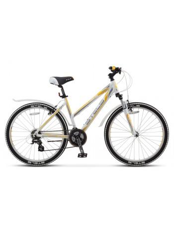 Женский скоростной велосипед Stels Miss-6300 V 26.16