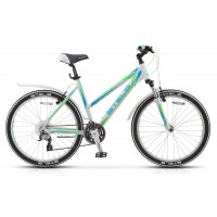 Женский горный велосипед Stels Miss-6500 V 26.16