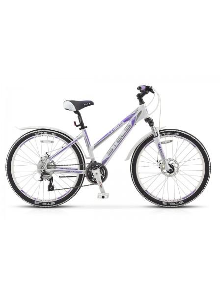 Женский скоростной велосипед Stels Miss-6700 MD 26.16