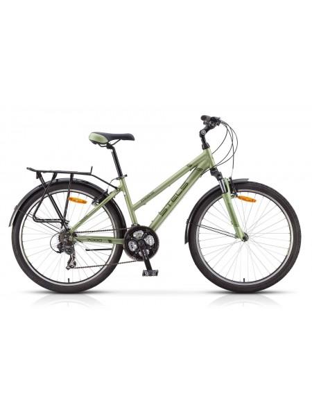 Комфортный велосипед Stels Miss-7000 V 26.16
