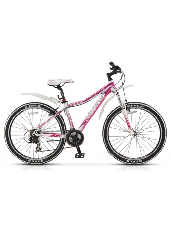 Женский горный велосипед Stels Miss-7300 MD 26.16