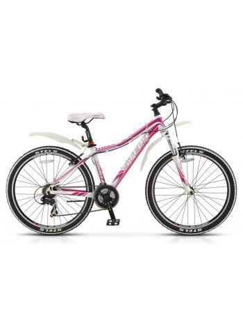 Женский горный велосипед Stels Miss-7100 V 26.16