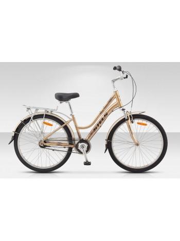 Женский дорожный велосипед Stels Miss-7900 26.15