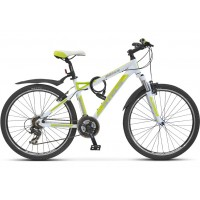 Женский горный велосипед Stels Miss-8100 V 26.16
