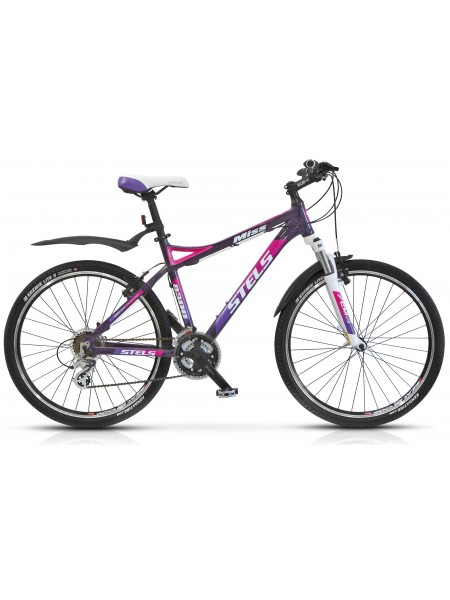 Женский горный велосипед Stels Miss-8300 V 26.16