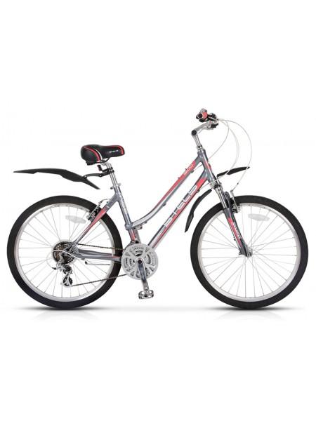 Женский прогулочный велосипед Stels Miss-9100 V 26.15