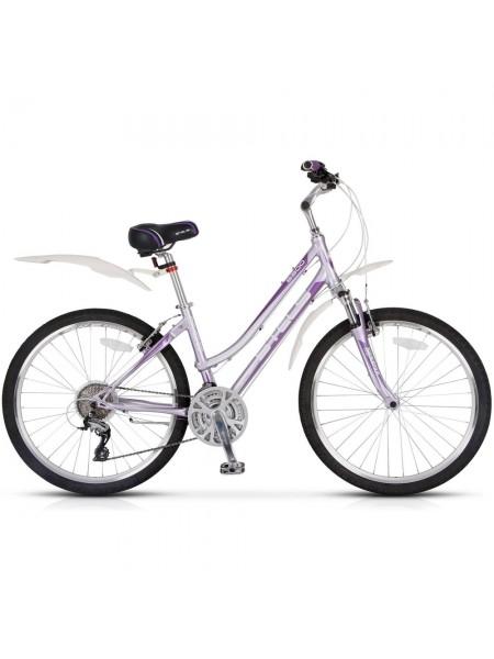 Женский дорожный велосипед Stels Miss-9300 V 26.15