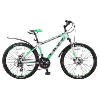 Женский горный велосипед Stels Miss-9500 MD 26.15