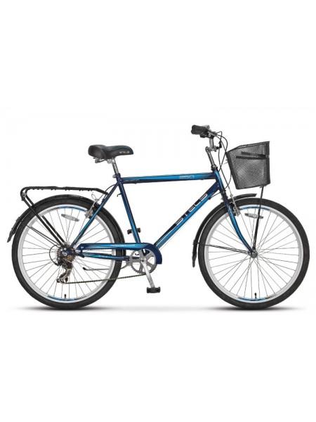 Шоссейный велосипед Stels Navigator-250 Gent 26.16