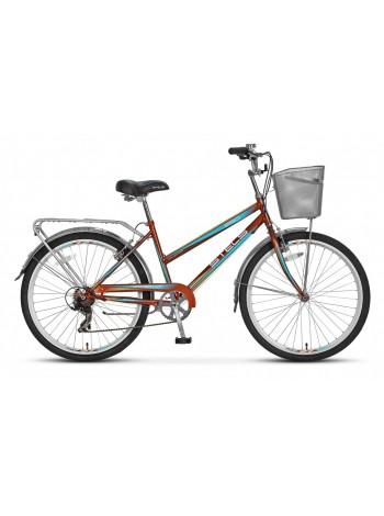 Шоссейный велосипед Stels Navigator-250 Lady 26.16