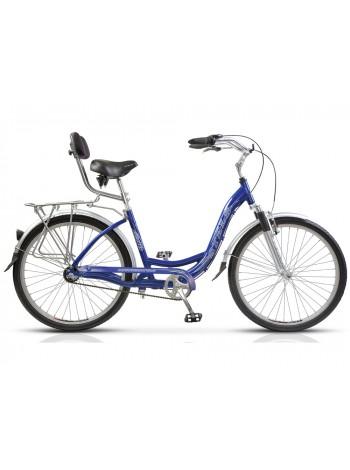 Комфортный велосипед Stels Navigator-290 26.15